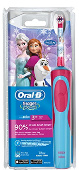 Braun Oral-B Stages Power Kids.Pige model. D12.513K