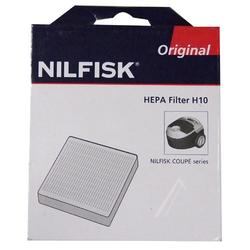 Originalt HEPA filter Nilfisk Coupe