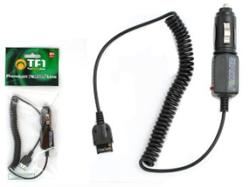 12V Autolader for: Sony/ Ericsson K750