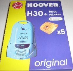 Populære Køb Hoover støvsugerposer. Billige Hoover støvsugerposer EK-12