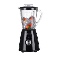 OBH Nordica Blender Piano Black, Type 6692