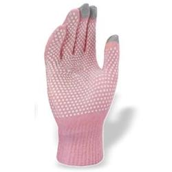 Touch Screen Gloves Pink, SDG460-01