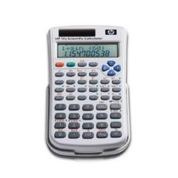 HP 10s scientific calculator, HP10S