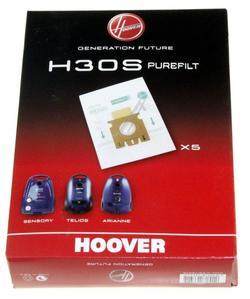 Splinternye Køb Hoover støvsugerposer. Billige Hoover støvsugerposer RO-64