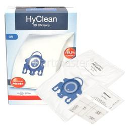 Miele støvsugerposer Type GN HyClean 3D Efficiency. Originale