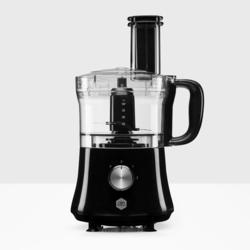 OBH Nordica Food Processor Compact Fresh Black 51146792