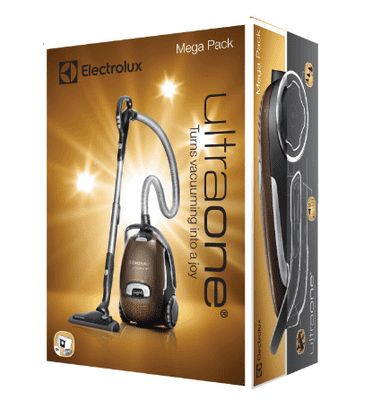 Philips S-Bag Ultra Long Performance E210B MEGAPACK. UMP1
