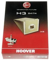Dejlig Køb Hoover støvsugerposer. Billige Hoover støvsugerposer MK-72