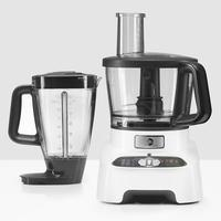 OBH Nordica Food Processor Double Force 7211002892